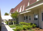 Assisted Living Residents enjoy a large open facility