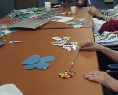 Activities - Arts and Crafts Projects