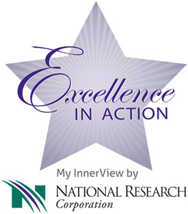 Excellence In Action Award for Lincoln Glen