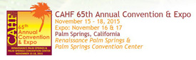 2015 California Association of Health Facilities