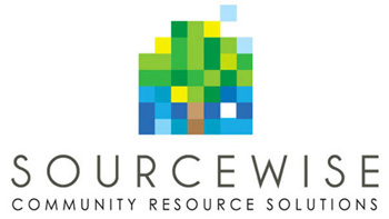 Sourcewise Community Resource Solutions Logo